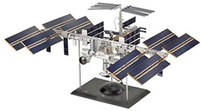 Revell Germany Limited Edition International Space Station
