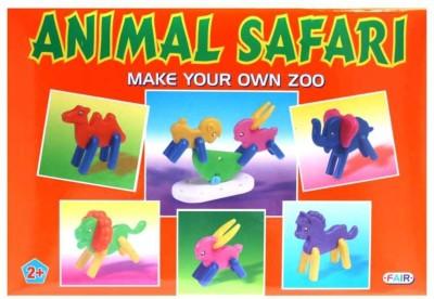 Ratnas Animal Safari