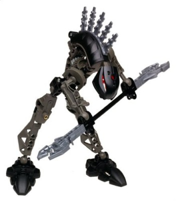 Lego Bionicle The Mask Of Light Vorahk