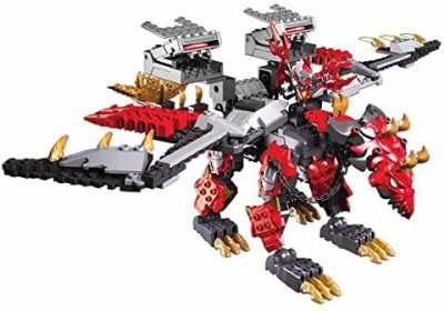 Tenkai Knights Ionix 2In1 Tenkai Dragon 13001