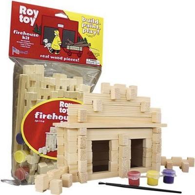 Build & Paint Build And Paint Firehouse