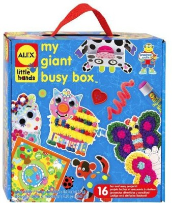 Alex Toys ALEX Toys Little Hands My Giant Busy Box