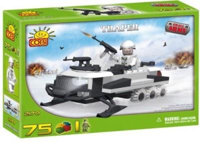 COBI Small Army Set 2170 Traper