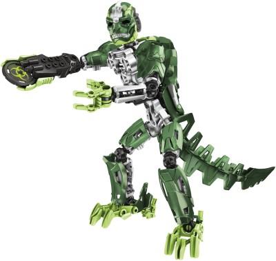 Mega Bloks Lizard Techbot