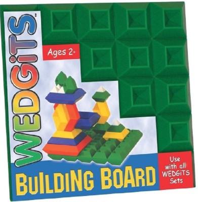 Wedgits Green Building Board