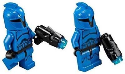 Star Wars Lego Senate Commando Troopers