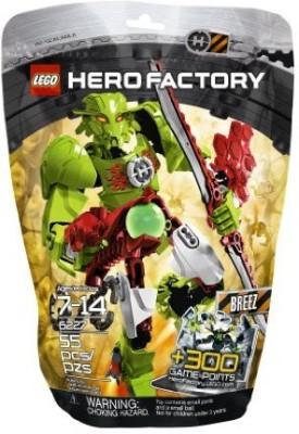 Lego Hero Factory 6227 Breez