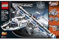 Lego Technic Cargo Plane (42025)(Multicolor) best price on Flipkart @ Rs. 39813