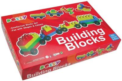 Dolly Building Blocks Set