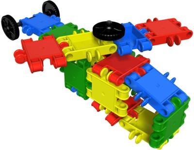 Clics Tube 16 Constructions