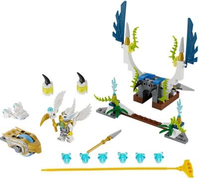 Lego Chima 70139