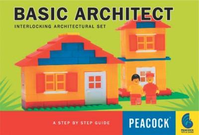 Peacock Basic Architect Set