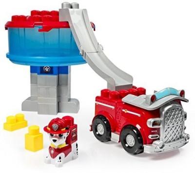 Ionix Paw Patrol Jr. Tower Block Set