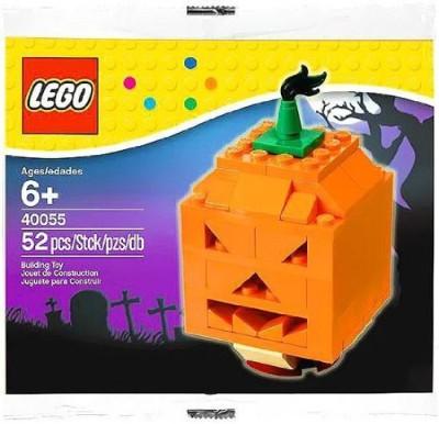 Building Toys Legopumpkin (40055)