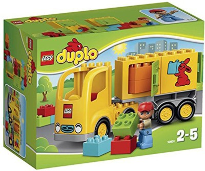 Lego Duplo 10601 - Truck Building Kit