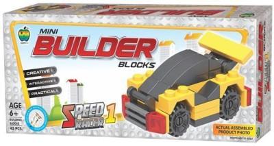 Applefun Mini Builder Block - SRCR-1