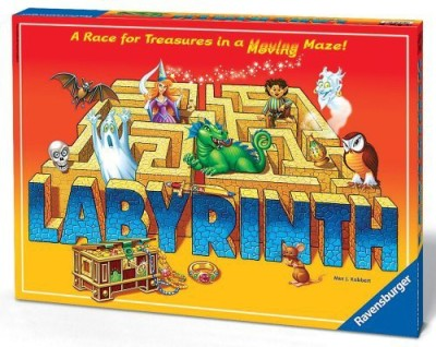 Ravensburger Ravensburger Labyrinth