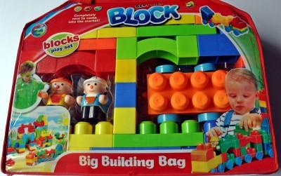 Ruppiee Shoppiee Best Gift Block