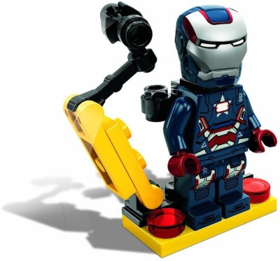Lego Lego Iron Patriot Polybag