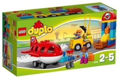 Lego Duplo-Airport