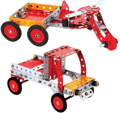 Toykraft Advanced Set