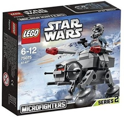 Lego Star Wars AT-AT