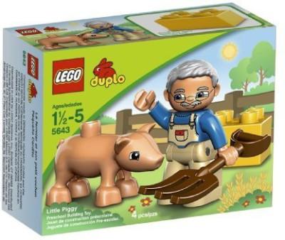 Lego Duplo Ville Little Piggy 5643