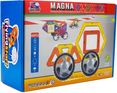 Flying Start Magna Blocks