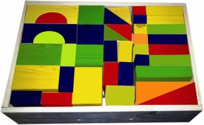 Kinder Creative Building Blocks