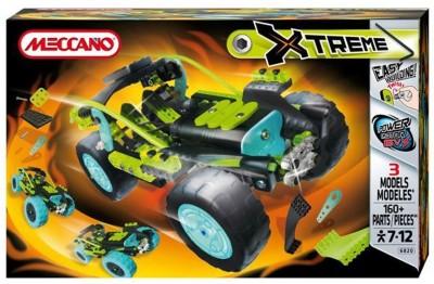 Meccano Xtreme Power Motor