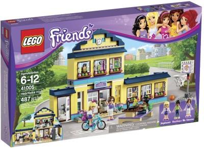 Lego Lego Friends Heartlake High