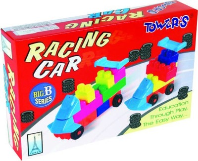Towers Towers Racing Car