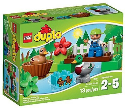 Lego Duplo Forest Ducks (10581)