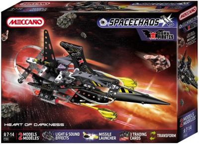 Meccano Spacechaos-Dark Pirates Heart Of Darkness
