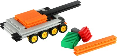 Bricko Tanks Choppers