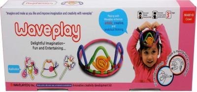 Waveplay Crown (10-B)