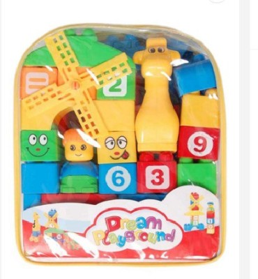 kt kashish toys Kashish playfull blocks 9 inch