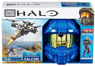 Mega Bloks Halo Microfleet Falcon