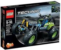 Lego Technic Formula Off-Roader(Multicolor) best price on Flipkart @ Rs. 7119