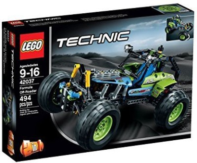 Lego Technic Formula Off-Roader