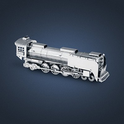 Fascinations Metalearth Up844 Steam Locomotive