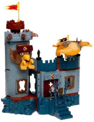 Fisher-Price Imaginext Bravemore,S Castle