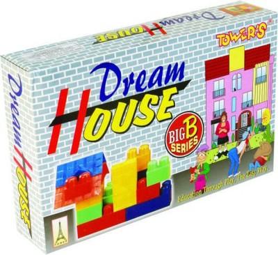 Towers Dream House Blocks