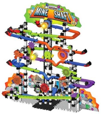 The Learning Journey Techno Gears Marble Mania Mineshaft 20
