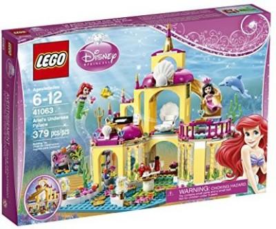 Disney LEGO Princess Ariel's Undersea Palace