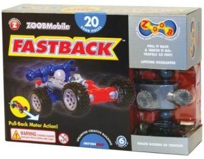 ZOOB Fastback