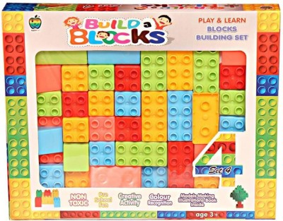 Applefun Building Blocks