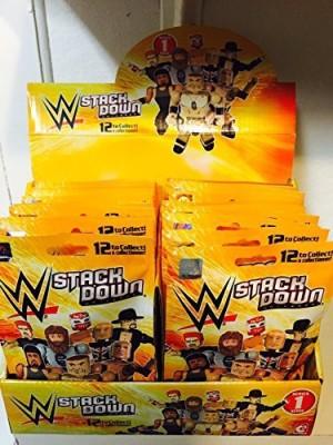 Bridge Wwe Wrestling C3 Construction Wwe Stackdown Series 1