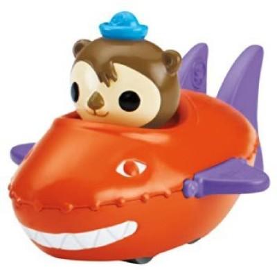 Fisher-Price Octonauts Gup Speeders Gupb Flying Fish Mode