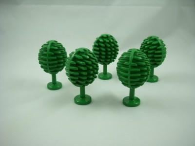 Lego Fruit Tree 5Pack